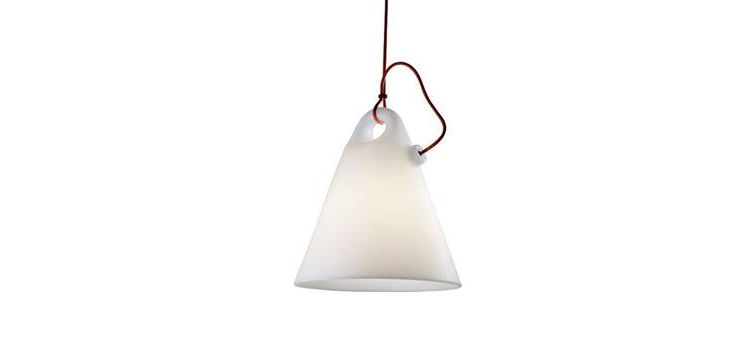 Image Martinelli Luce Trilly Hanglamp à 45 Cm