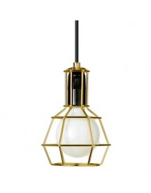 Design House Stockholm Work Hanglamp afbeelding