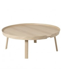 Muuto Around Salontafel Extra Large afbeelding
