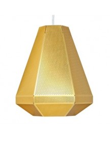 Tom Dixon Cell Tall Hanglamp afbeelding