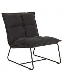 Must Living Cloud Fauteuil - Charcoal afbeelding