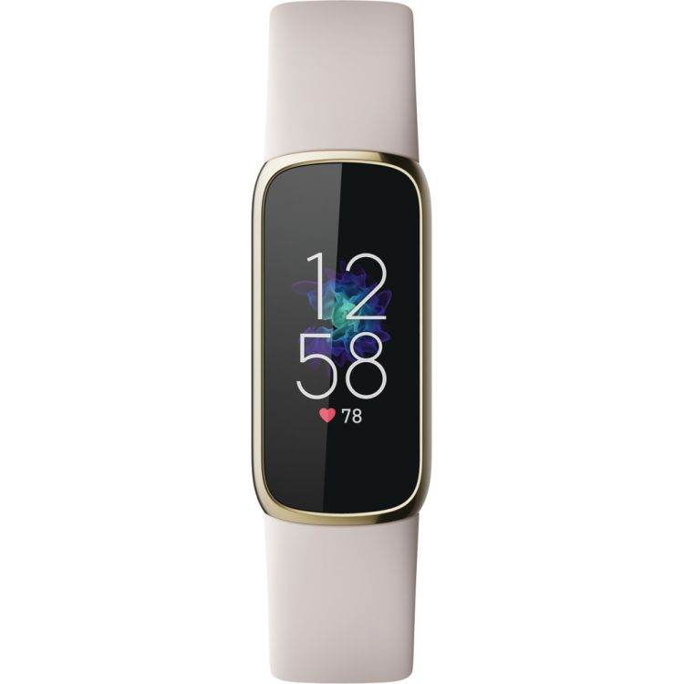 Image Fitbit Luxe Wit
