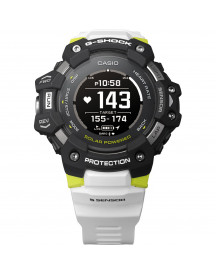 Casio G-shock G-squad Gbd-h1000-1a7er Wit afbeelding