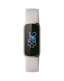 Fitbit Luxe Wit afbeelding