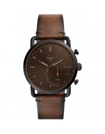 Fossil Q Commuter Hybrid Ftw1149 afbeelding