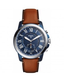 Fossil Q Grant Hybrid Ftw1147 afbeelding
