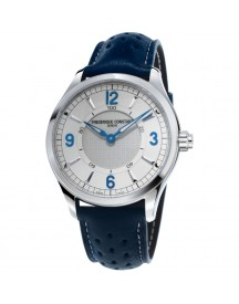 Frederique Constant Horological Wit/blauw afbeelding