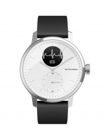 Withings Scanwatch Wit 42 Mm afbeelding