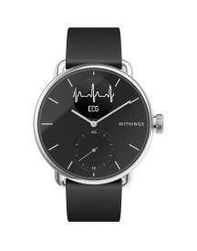 Withings Scanwatch Zwart 38 Mm afbeelding