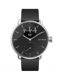 Withings Scanwatch Zwart 42 Mm afbeelding