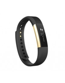 Fitbit Alta Black/gold - S - Special Edition afbeelding