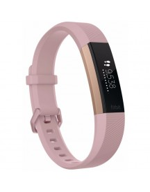 Fitbit Alta Hr Roze - S - Special Edition afbeelding