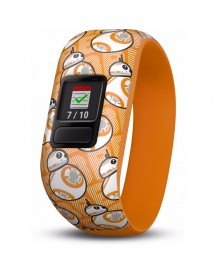 Garmin Vivofit Junior 2 Star Wars Bb-8 afbeelding