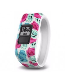Garmin Vivofit Junior Real Flower afbeelding