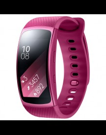 Samsung Gear Fit2 Pink - L afbeelding