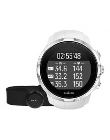 Suunto Spartan Sport White Chest Hr afbeelding