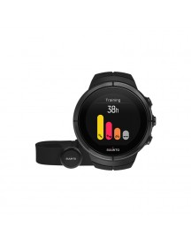 Suunto Spartan Ultra All Black Titanium Hr afbeelding