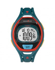 Timex Ironman Sleek 50 Color Block Everglade afbeelding