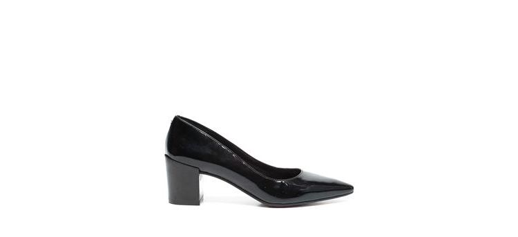 Image Black Label - Zwarte Pumps
