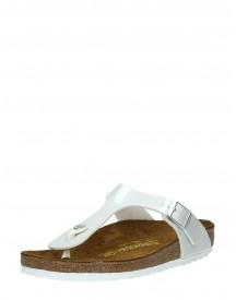 Birkenstock Gizeh Pearly White afbeelding