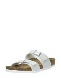 Birkenstock Sydney Pearly White afbeelding