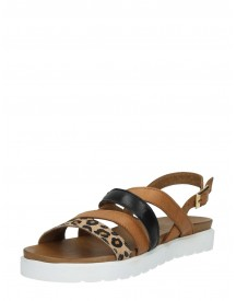 Choizz Exclusive Dames Fashion Sandalen afbeelding