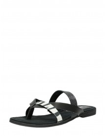 Marco Tozzi Dames Teenslippers afbeelding