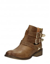 Poelman Cut Out Boots Voor Dames afbeelding