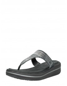 Skechers Relaxed Fit Teenslippers afbeelding