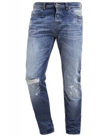 7 For All Mankind Chad Straight Leg Jeans Hydeporip afbeelding