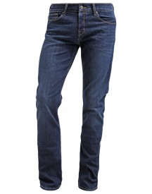 7 For All Mankind Chad Straight Leg Jeans Ladark afbeelding