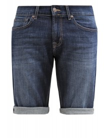 7 For All Mankind Jeans Shorts Mid Blue afbeelding