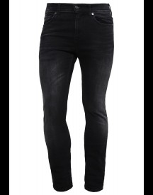 7 For All Mankind Ronnie Slim Fit Jeans Black afbeelding