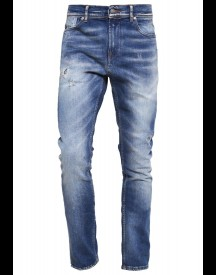 7 For All Mankind Ronnie Slim Fit Jeans Blue afbeelding