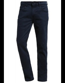 7 For All Mankind Slimmy Pantalon Navy afbeelding