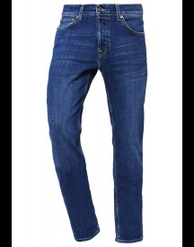 7 For All Mankind Standard Straight Leg Jeans Midblue afbeelding