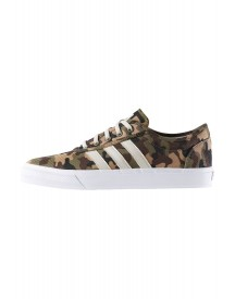 Adidas Originals Adiease Sneakers Laag Olive Cargo/clear Brown/white afbeelding