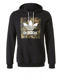 Adidas Originals Blackbird Sweater Black afbeelding