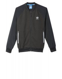 Adidas Originals Luxe Trainingsjack Black afbeelding