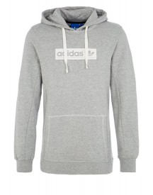 Adidas Originals Str W Oth Hoodie Medium Grey Heather afbeelding