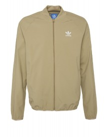 Adidas Originals Trainingsjack Beige afbeelding