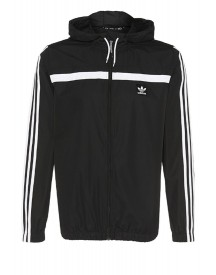 Adidas Originals Trainingsjack Black/white afbeelding