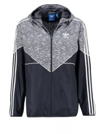Adidas Originals Trainingsjack Grey afbeelding
