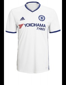 Adidas Performance Chelsea Football Club Fanartikel White/chelsea Blue afbeelding