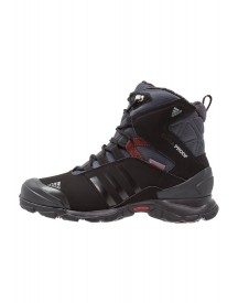 Adidas Performance Winter Hiker Speed Snowboots Core Black/core Energy afbeelding
