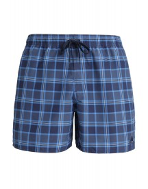 Adidas Performance Zwemshorts Core Navy/mineral Blue afbeelding