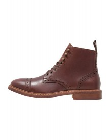 Aldo Gwilawen Veterboots Medium Brown afbeelding