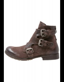 A.s.98 Clash Veterboots Choco afbeelding
