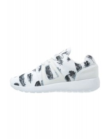 Asfvlt Super Tech Sneakers Laag White/black afbeelding