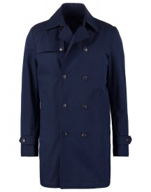 Benetton Trenchcoat Navy afbeelding